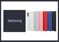 SAMSUNG GALAXY Note10 原廠薄型背蓋 (公司貨-盒裝)