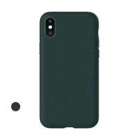 【UNIU】CUERO 全包皮革保護殼 for iPhone XS / X