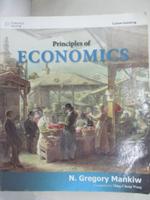 【書寶二手書T2/大學商學_E2G】Principles of Economics_Mankiw