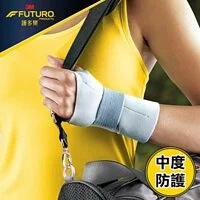 【3M】FUTURO護多樂醫療級For Her 女性纖柔剪裁護腕(左手)