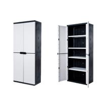 KETER 塑鋼五層櫃 Space Winner Utility 4 Shelves