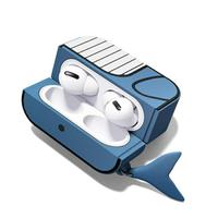 airPods Pro保護套耳機AirPodspro蘋果airpodpro液態硅膠por無線藍芽盒