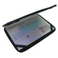 【Ezstick】MSI P65 8RD P65 8RE 15吋S 通用NB保護專案 三合一超值電腦包組(防震包)