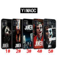 Iphone 12 Mini 11 Pro XR XS Max 軟殼小丑 Joaquin Phoenix 電影