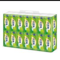 倍潔雅抽取式衛生紙150抽x84包929元