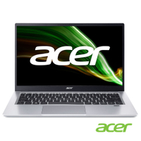 Acer SF314-511-545L 14吋筆電/銀(神麒數位)