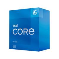 Intel 英特爾 Core i5-11400F 2.9G 6核12緒 LGA1200 CPU 處理器