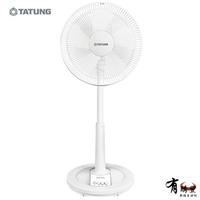 【有購豐】TATUNG 大同12吋立扇 電扇 電風扇 (TF-L12ER)
