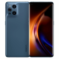 【OPPO】Find X3 Pro 12G+256G 6.7吋旗艦手機(霧藍)