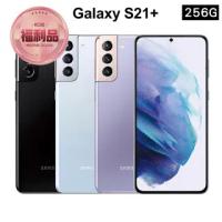 【SAMSUNG 三星】福利品 Galaxy S21+ 5G 256GB 6.7吋