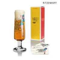 【RITZENHOFF】BEER系列 新式啤酒杯-啤酒美眉-Alice Wilson