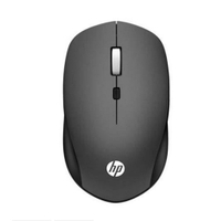 HP   เมาส์ไร้สาย รุ่น S1000 PLUS