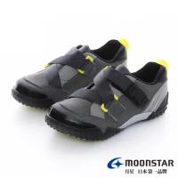 【MOONSTAR 月星】玩耍系列-速乾腳踏車鞋(灰色)