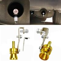 汽車排氣管消音塞小車尾喉摩的汽車排氣管改裝跑車口哨轎車渦輪尾