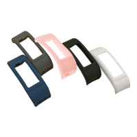 華為Band 3 Pro智能手錶的保護套保護套矽膠防震防水更換