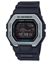 刷卡滿3千回饋5%點數|CASIO G-SHOCK GBX-100-1 藍牙潮汐錶款