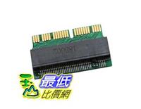 [9大陸直購,少量現貨] PCIe M.2 NGFF轉2013 2014 2015 2017 Macbook Air Pro SSD轉接卡 E29