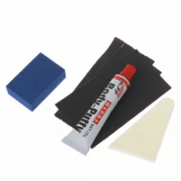 Car Body Putty Scratch Filler Painting Repair Pen Non Toxic Permanent Water Resistant Auto Restore Tool