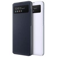 【SAMSUNG 三星】Galaxy Note10 Lite S View 原廠透視感應皮套(台灣公司貨)