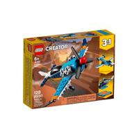樂高積木 LEGO 31099 Propeller Plane 螺旋槳飛機