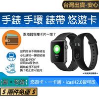 麋鹿使者Y 創悠遊 悠遊卡 手錶 手環 錶帶 貼片 Apple Watch 小米手錶 小米手環 5 6  悠遊卡改造 蘋