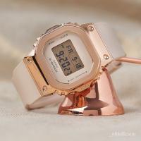 卡西歐G-SHOCK GM-S5600PG-4/G-7/5600-1/B-1/3 電子運動男腕手錶 JSow