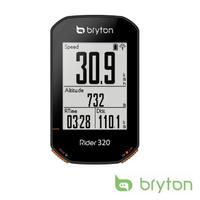 BRYTON Rider 320T GPS碼錶