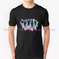 Loona - Butterfly Xx Fashion Vintage Tshirt T Shirts Loona Looπδ Kpop Girl Group Odd Eye Circle Xx Butterfly Oec Mix And Match