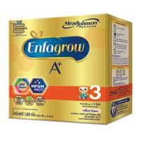 Enfagrow A+ | เอนฟาโกร เอพลัส นมผง สูตร 3 (คละรส)