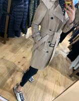 Burberry 風衣外套 3色🧥 特價24800/件 價格很甜😍💜