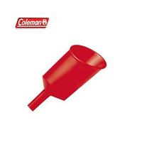 【露營趣】新店桃園 Coleman CM-16489 燃油過濾器 漏斗 濾油器 適用 汽化燈 汽化爐