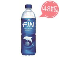 黑松 FIN 健康補給飲料(580mlx24入) *2組 運動飲料 哈帝