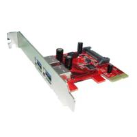【Awesome 和順】PCIe 2埠 USB 3.0 擴充卡(AWD-UB-108-2)