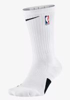 【毒】NIKE Elite NBA Crew 籃球襪 長襪 白色 SX7587-100