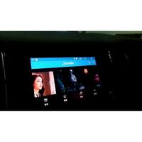 2018年福斯 SKODA 專用安卓主機 網路電視 golf7 tiguan superb kodiaq