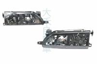 大禾自動車 美規 黑框大燈 適用 豐田 COROLLA 93-97 AE100