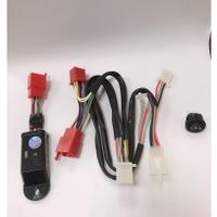 定位燈控制器 方向燈恆亮 警示燈閃爍G5化油 / 超5 / MANY110 專用定位燈