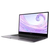 HUAWEI 華為 MateBook D14 14吋超輕薄筆電 (R5-3500U/8G/512G/WIN10)