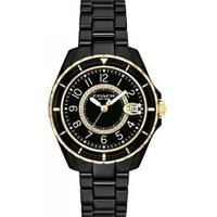 刷卡滿3千回饋5%點數 COACH Preston系列陶瓷腕錶/14503461
