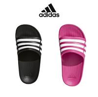 Adidas   รองเท้าแตะ Adidas Duramo Slide