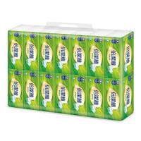 倍潔雅 抽取式衛生紙150抽x14包x6袋 共84包