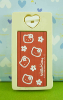 【震撼精品百貨】Hello Kitty 凱蒂貓~薰香~紅【共1款】