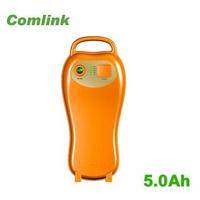 【東林】V6鋰離子5AH電池組(電動割草機)