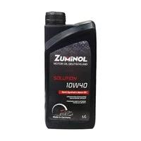 ZUMINOL SOLUTION 10W40 全合成機油(德國進口)