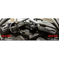 BSM 專用仿麂皮避光墊 Lexus ES mk7 _ ES200 ES300H 專用版型