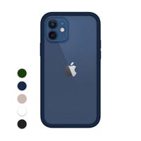 【UNIU】SI BUMPER 防摔矽膠框 for iPhone 12 Mini
