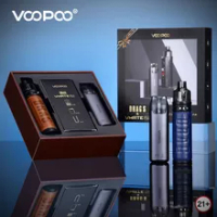 VOOPOO ลาก X 80W Vmate Pod/ลาก S 60W Vmate Pod Vape ชุดของขวัญกล่อง Limited Edition no 18650แบตเตอรี่ Vapor อิเล็กทรอนิกส์