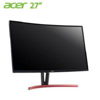 acer ED273UR P VA1/無喇叭/44Hz/FreeSync/16:9/27吋螢幕/三年保固/欣亞數位