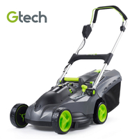 【英國 Gtech】充電式無線割草機(CLM001)