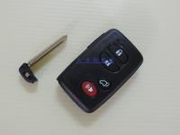 大禾自動車 智能晶片 鑰匙外殼 適用TOYOTA CAMRY ALTIS WISH